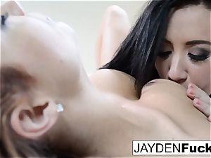 The Jaydens wake up for g/g joy