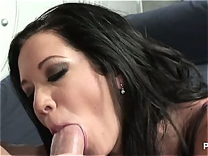 Titfuck with Jayden