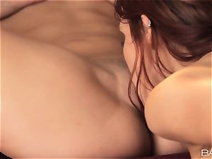astounding lesbians Veronica Ricci and Aaliyah enjoy