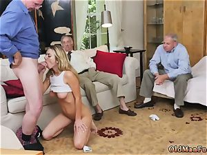 thick inborn tits old boy and verified amateur young Molly Earns Her Keep