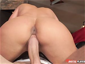 young man Danny Dee nails his ex-girlfriend's huge-titted mom Phoenix Marie
