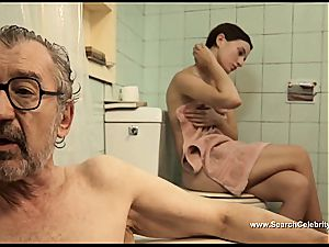 brunette Latina Maria Valverde looking super-sexy on film