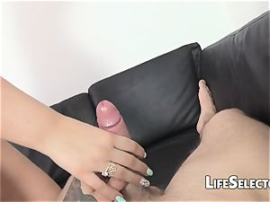 Kyra steaming - huge-titted goddess loves being penetrated rock-hard
