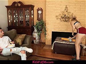 Karups - Alexa grace gash screwed