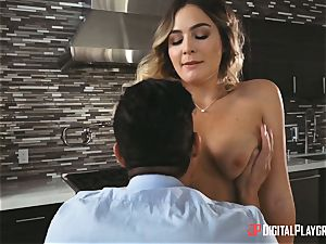 assfuck drilled Blair Williams