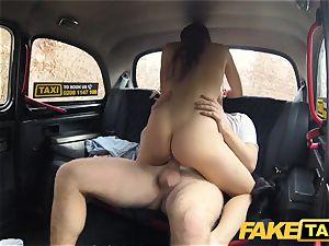 fake taxi warm revenge cab pulverize for wondrous killer minx