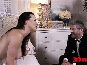 cuckold milf whore Dana big black cock hammered