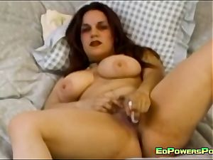 busty nubile ravaged by Ed Powers