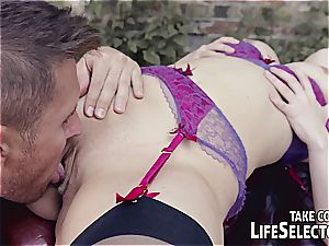 LifeSelector hump compilation with Samantha Bentley