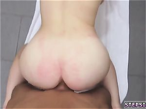 massage apartments ginger-haired bone very first time Stepcrony s brothers Obsession