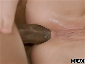 BLACKED Lana Rhodes Can't Stop cheating With ass-fuck big black cock