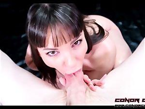 ConorCoxxx- huge man meat cuckold dt With Dana DeArmond