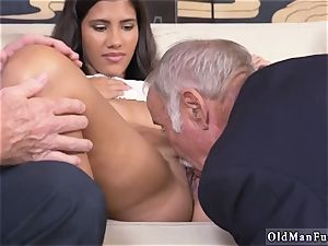 father pounds cushion xxx Frannkie and the gang are back!